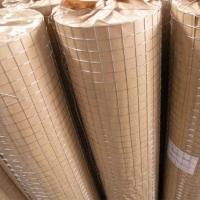 热镀锌电焊网 镀锌保温钢丝网