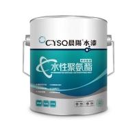 晨阳水漆-水性聚氨酯