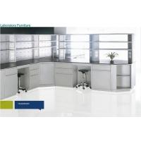 VOLAB实验室家具图片实验室全钢实验台/工作台/操作台/办