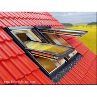 fakroFPP斜屋顶天窗、阳光房天窗
