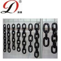 圆环起重链条(13毫米)G80级起重链条