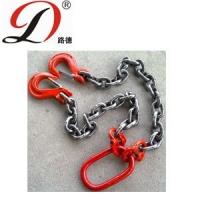 80级起重链条吊索具(锰钢)合金钢起重链条