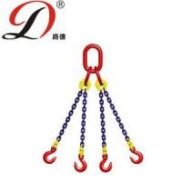 高强度起重链条-G80级起重链条
