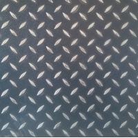 保定 防铁板纹PVC 塑胶地板 石塑地板