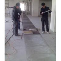 保定 PVC 塑胶地板 施工及铺装