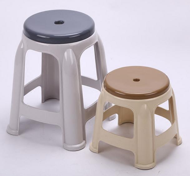 塑料凳子模具  高矮塑料凳子模具加工