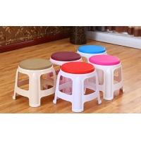 儿童塑料凳模具 小矮凳子模具 浴室防滑塑料凳模具