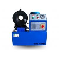 潍坊扣压机、高压油管压管机设备生产