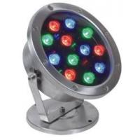 18W大功率LED水下灯,装饰灯具