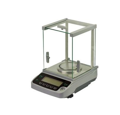正品 上海卓精BSM-120.4万分之一电子分析天平