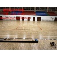 福恒FH体育运动木地板 运动体育馆专用运动木地板