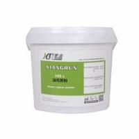 HN-1油亮黄粉,大理石翻新结晶粉剂