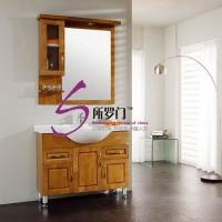 南京全铝卫浴柜-所罗门全铝定制家居