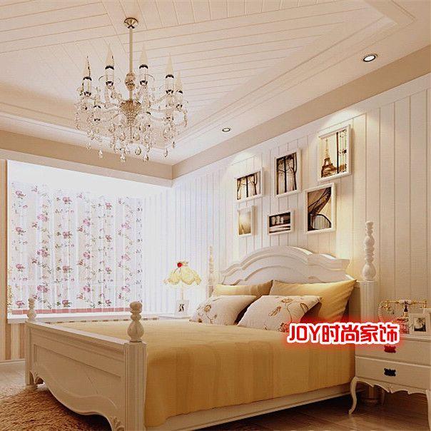 隆易昌pvc一体化护墙板快捷安装高端低价图片