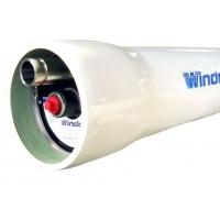 反渗透玻璃钢膜外壳 水处理膜壳 玻璃钢压力容器