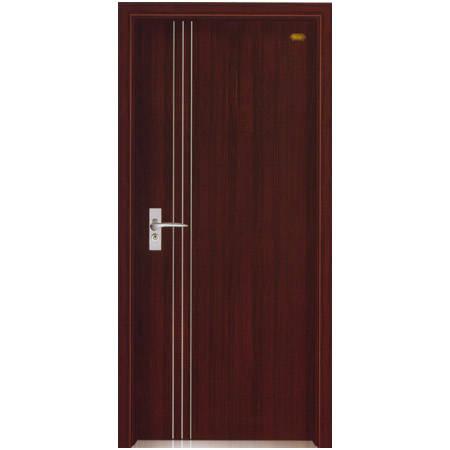 新多钢木室内门