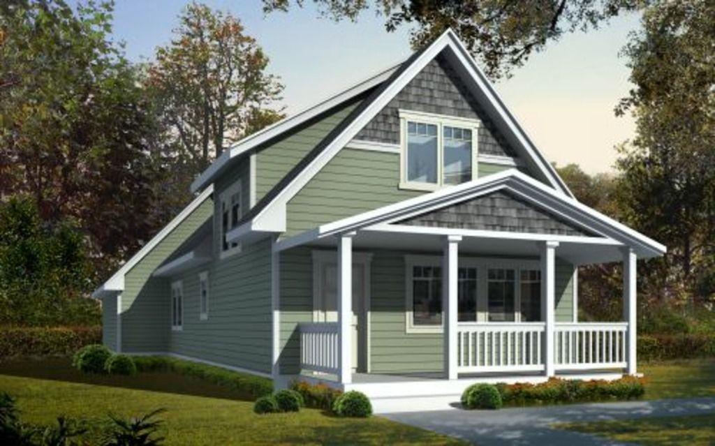 木屋设计制作木结构别墅施工