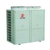 3P、5P、10、空气源热泵工作原理