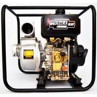 3寸微型柴油自吸水泵