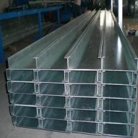 供兰州c型钢和甘肃h型钢材批发