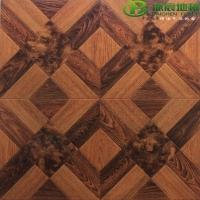 派宸地板艺术拼花系列D6206-11 802×402×12