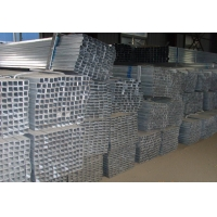 供应镀锌方管 镀锌方管价格