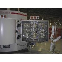 进口真空镀膜机升级改造检漏