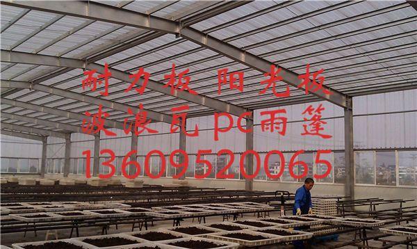 广东波浪瓦厂家_0.8mm pc波浪瓦_优质波浪瓦厂家
