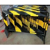 供应出租不锈钢铁马 南京移动安全围栏出租