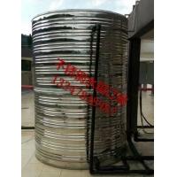 徐州楚汉不锈钢保温水箱浴室专用产品