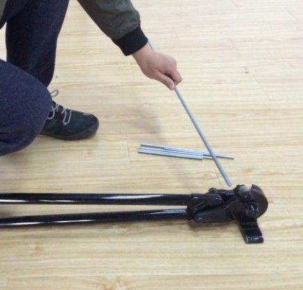 秒切丝杆钳  切割丝杆神器