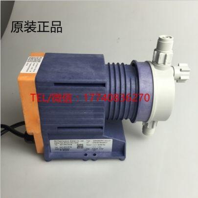 普罗名特电磁隔膜计量泵CONC0215