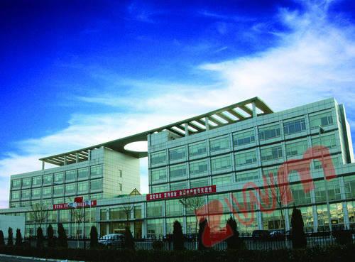 河北工业大学教学楼