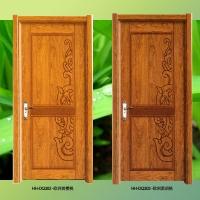 最新夹板生态门款式|最新防水木门|最新防火强化门款式|煌辉鸿