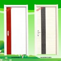 夹板生态门简介|什么木门防水性好|防水木门选哪种|工程木门厂