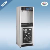 贵阳学校IC卡饮水机直饮水设备温热饮水机夏天冰水机