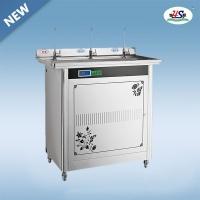 云南节能省电饮水机不锈钢开水器全304制造幼儿园专用无菌饮水
