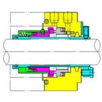 日机密封件—液态烃泵用机械密封
