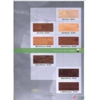 LG实木复合地板-豪清林