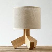 LED木台灯