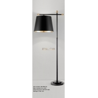 现代简约风格落地灯创意个性灯具宜家客厅卧室灯饰