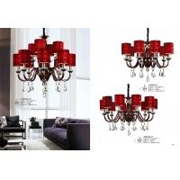 现代装饰吊灯灯具可按客户要求定制