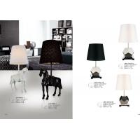 现代装饰台灯可按客户要求定制04