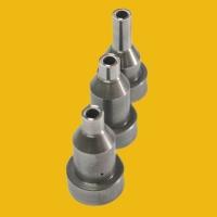 红铭厂家订做带倒角铁硅铝模具,不开裂铁硅铝模具,耐磨铁硅铝模