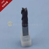 进口德国BMD4刃钨钢立铣刀,涂层钨钢铣刀