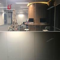 江玻 智能调光玻璃 雾化玻璃 电控玻璃 变色玻璃 办公室隔断