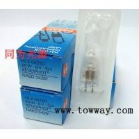 OSRAM卤素灯泡  6V20W HLX64250 G4 N