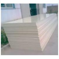 PVC硬板塑料板
