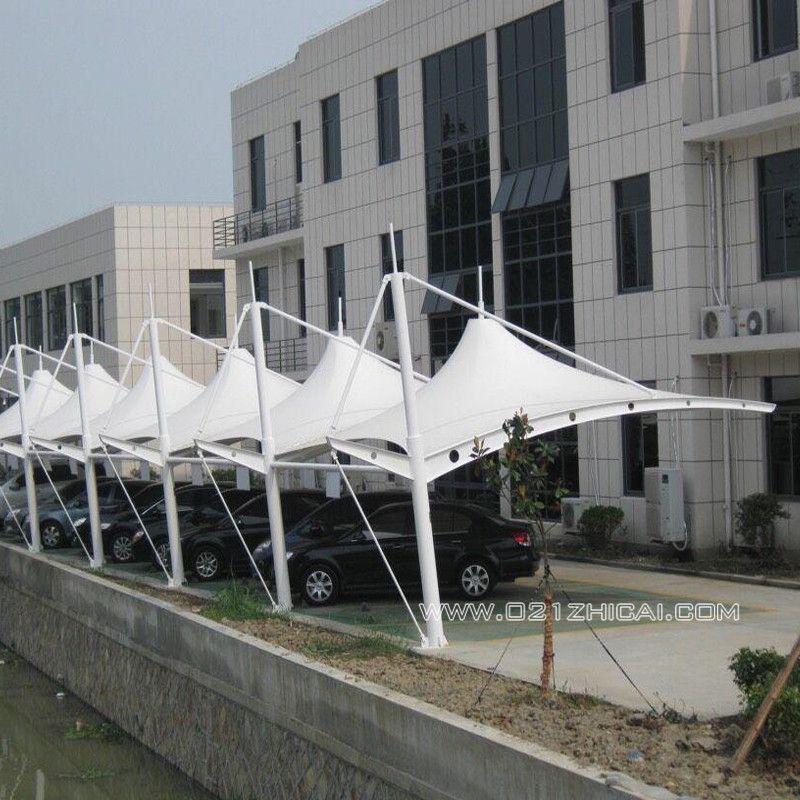 膜结构雨棚价格 膜结构雨棚公司 膜结构雨棚制作
