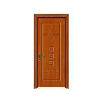 新款现代简约免漆门 免漆套装门